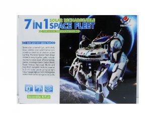 7in1 Napelemes Űrállomás (tudományos játék, 10-99 év)