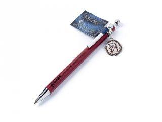 9 és ¾ vágány toll amulettel, Harry Potter papír-írószer