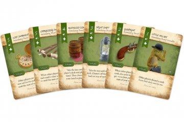 A Kereskedők Völgye 2. A mesterek legendája társasjáték (10-99 év)