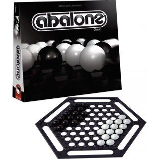 Abalone (Asmodee, kétszemélyes stratégiai játék, 8-99 év)