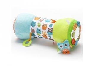 Activity Baby Roller, fejlesztő babajáték (0-1 év)