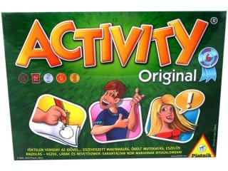 Activity Original, Német (Piatnik, idegennyelvű partijáték, 12-99 év)
