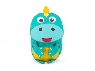 Affenzahn mini hátizsák Dirk Dinosaur, a dinoszaurusz