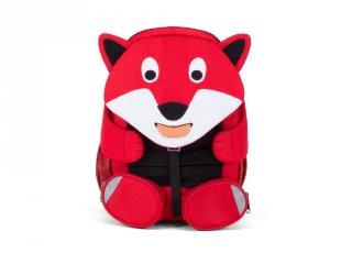 Affenzahn ovis hátizsák Fiete Fox, a róka