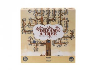 Álmodj egy fát kooperációs társasjáték (5-99 év)
