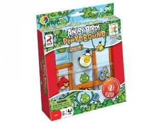 Angry Birds on Top, Mérges Madarak tili-toli (Smart Games, logikai játék, 5-14 év)