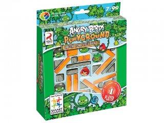 Angry Birds under construction, Mérges Madarak (Smart Games, logikai játék, 7-14 év)