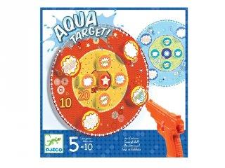 Aqua target, Djeco vizes célzó játék (2047)