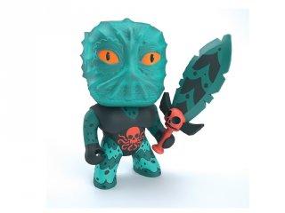Arty Toys, Abys Djeco kalóz figura karddal - 6824