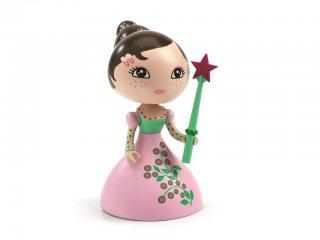 Arty Toys, Andora (Djeco, 6767, tündér hercegnő figura, 3-12 év)