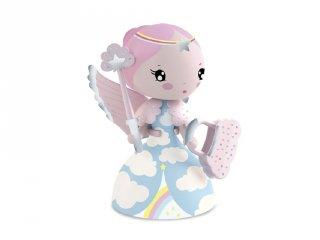 Arty Toys, Celesta Djeco tündér figura varázspálcával (6772)
