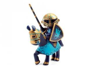 Arty Toys, Dragon Knight Djeco lovag figura- 6910