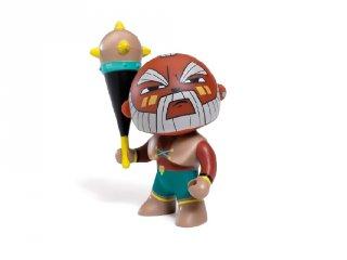 Arty Toys, Marcus Djeco kalóz figura buzogánnyal - 6838