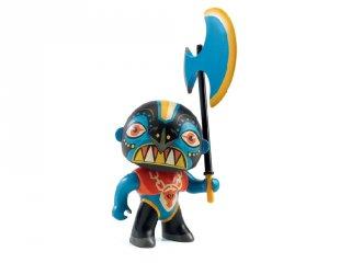 Arty Toys, Niak Djeco lovagfigura bárddal (6743)