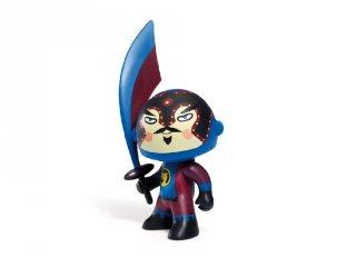 Arty Toys, Ninjo Djeco kalóz figura karddal - 6747