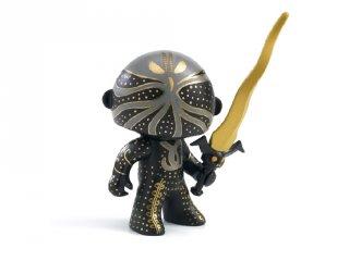 Arty Toys, Octochic Djeco kalóz figura kardal - 6822