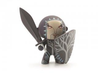Arty Toys, Prince of Woods (Djeco, 6717, lovag figura, 3-12 év)