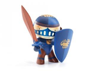 Arty Toys, Terra Knight Djeco lovag figura - 6744