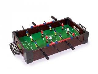 Asztali csocsó focirajongóknak (BS, focis játék, 51x50x10 cm, 4-99 év)