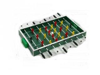 Asztali foci, csocsó, ügyességi játék (10-99 év)