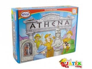 Athena, Athéné (egyszemélyes logikai játék, 8-99 év)
