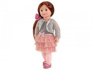 Ayla baba (46 cm-es játékbaba, 3-9 év)