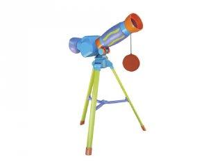 Az első teleszkópom, tudományos játék (4-7 év)