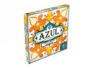 Azul - Kristálymozaik kiegészítő, családi stratégiai társasjáték (8-99 év)