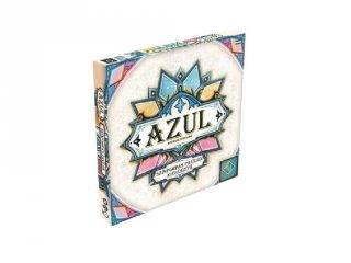 Azul - Színpompás pavilon kiegészítő, családi stratégiai társasjáték (8-99 év)