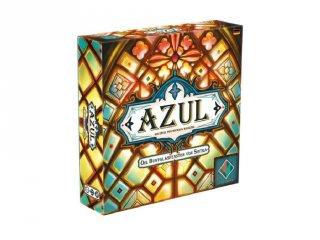 Azul Sintra üvegcsodái, az Azul stratégiai társasjáték legújabb változata (magyarl)