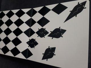Babageometria - Formák, leporelló babakönyv (MO, 0-3 év)