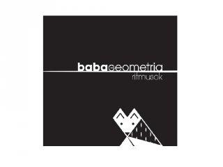 Babageometria - Ritmusok, leporelló babakönyv (MO, 0-3 év)