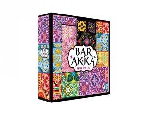 Barakka memóriaserkentő kártyajáték (1-2 játékos részére, 9-99 év)