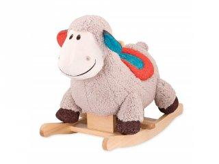 Bárány Hintaló, B.Toys - mozgásfejlesztő és szerepjáték (1-5 év)