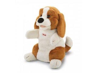 Beagle kutyás kesztyűbáb (kommunikációs szerepjáték, 3-12 év)