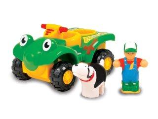 Benny, a farmer quad (Wow Toys, 18 hó-5 év)
