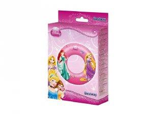 Bestway Disney hercegnők úszógumi, strandjáték (56 cm)