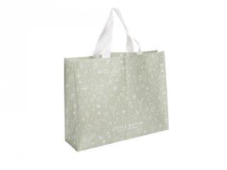 Bevásárló táska Olivazöld, Little Dutch kiegészítő (8503)