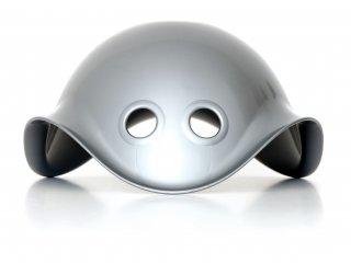 Bilibo, ezüst (Moluk, mozgás-, és egyensúlyfejlesztő játék, 1-7 év)