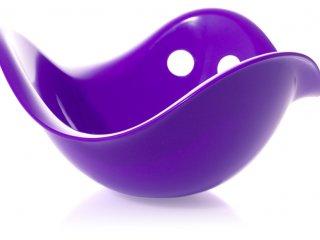 Bilibo, lila (Moluk, mozgás-, és egyensúlyfejlesztő játék, 1-7 év)