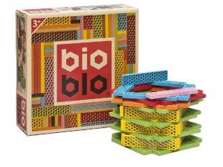 Bioblo (Piatnik, 120 db-os kreatív építőjáték, 3-12 év)