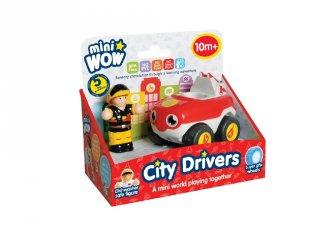 Blaze, a tűzoltóautó, Wow Toys jármű (1-5 év)
