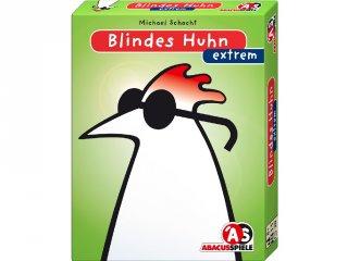 Blindes Huhn Extreme (AS, taktikai kártyajáték, 8-99 év)