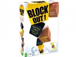 Block Out (Tactic, 53153, ügyességi fajáték, 8-99 év)
