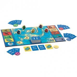 Bluff Pirate, Djeco blöffölős társasjáték - 8417 (6-99 év)