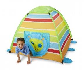 Bogárka sátor Melissa&Doug gyerekszoba kiegészítő (6698, 3-7 év)