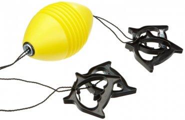 Boingball, mozgásfejlesztő sportjáték (5-99 év)