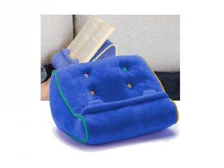 Book Couch a könyvkanapé, Kék