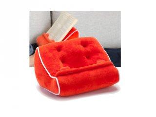 Book Couch a könyvkanapé, Piros