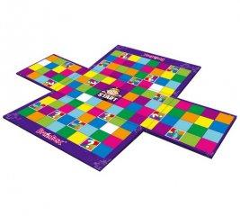 BrainBox társasjáték (memória társasjáték 1-6 főre, 8-99 év)
